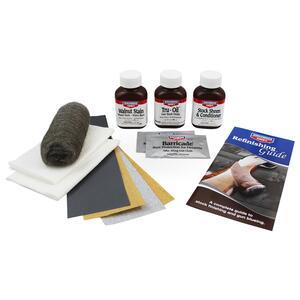 Kit Aceite para Madera Birchwood Tru-Oil x 3 unidades