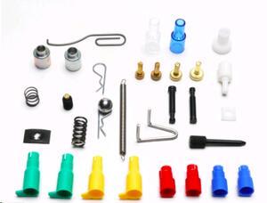 Kit de repuestos para maquina de recarga Dillon RL- 550B