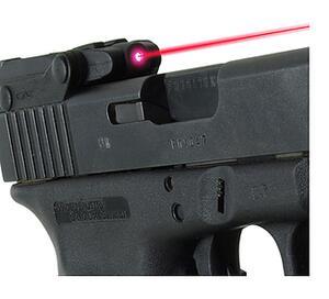 Laser Cat GLOCK OS LINE G17/19/22/23/27/28/31/32/33/34/35/37