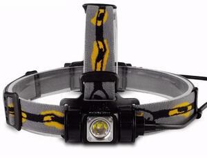 Linterna frontal Fenix HP12 900 lumens