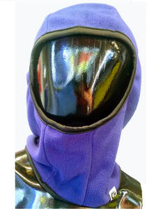 Mascara Vortrek Polar hombre azul