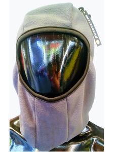 Mascara Vortrek Polar hombre gris oscuro