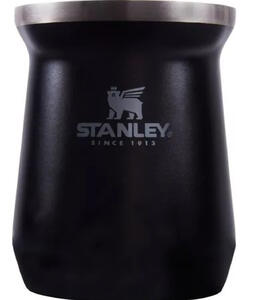 Mate Stanley 236 ML color Negro (BA)