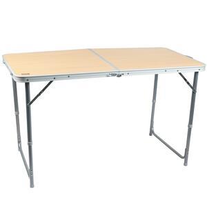 Mesa Waterdog Aluminio Foam Board 120 x 60 x 70cm
