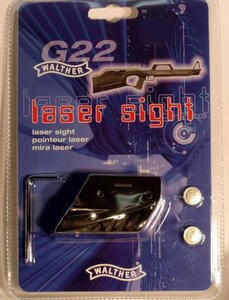 Mira Walther Laser G-22