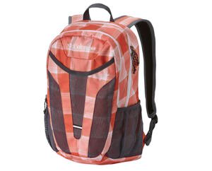 Mochila Columbia BEACON salmon/grey