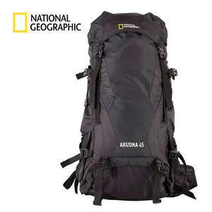 Mochila National Geographic Arizona 45Lts Negro