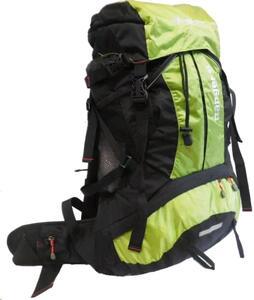 Mochila Nexxt RANGER 45 lt. green/black