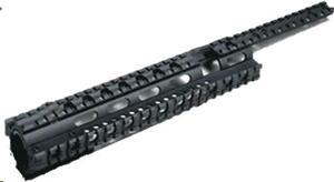 Montaje integral UTG MNT-HG 228 P/ Ruger 10/ 22