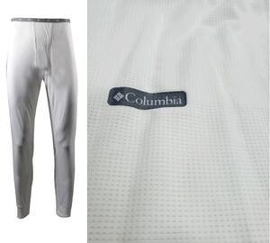 Pantalon Colu. h. PANT lightw. white