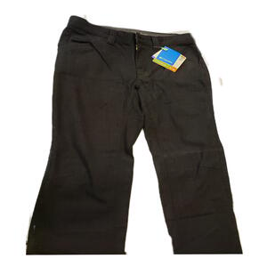 Pantalon Colu. h. SCOUT FINDER black