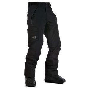 Pantalon TNF h. FREEDOM PANT tnf black
