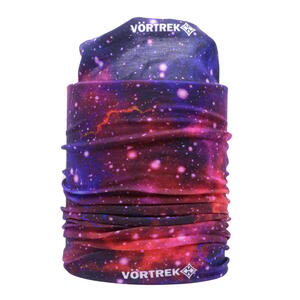 Pañuelo multiuso Vortrek Galaxy