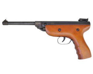 Pistola aire comp. Legend 4.5mm culata madera