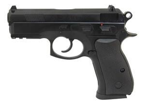 Pistola Airsoft a resorte ASG CZ 75 D cal: 6 mm.