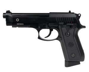 Pistola Cybergun resorte PT92 polimero negro 6Mm