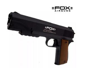 Pistola Fox Nitro Piston GLP400 Calibre 4.5 mm