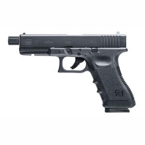 Pistola Glock Co2 M17 Blowback metal calibre 4.5mm