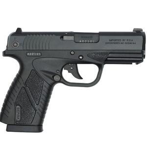 Pistola Semiautomatica Bersa C.9MM BP9CC PAV