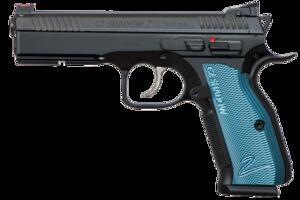 Pistola Semiautomatica C. 9MM CZ  75 SP-01 SHADOW 2