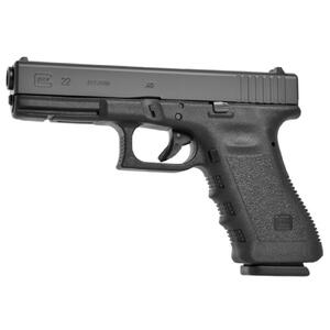 Pistola Semiautomatica Glock C.40SW MOD 22 RTF2