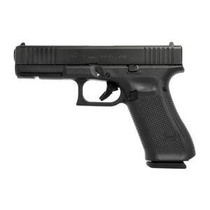 Pistola Semiautomatica Glock C.9MM  17 GEN 5  FS