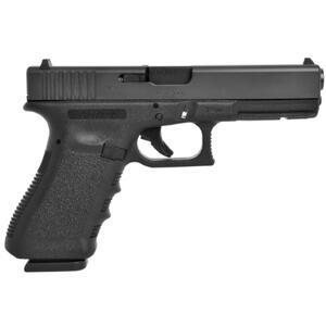 Pistola Semiautomatica Glock C.9MM MOD 17