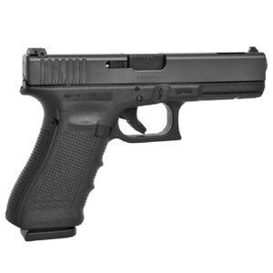 Pistola Semiautomatica Glock C.9MM MOD 17C