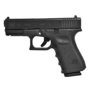 Pistola Semiautomatica Glock C.9MM MOD 19