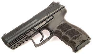 Pistola semiautomatica Heckler & Koch CAL. 9MM mod. P30S