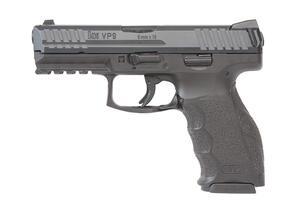 Pistola semiautomatica Heckler & Koch CAL. 9MM mod. VP9