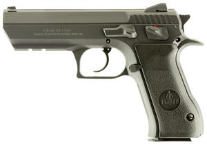 Pistola Semiautomatica Jericho F C.9MM  METALIC PAVON