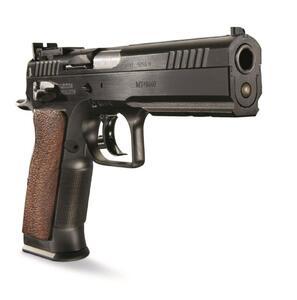 Pistola Semiautomatica Tanfoglio C. 9MM  STOCK III PAVON