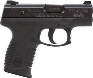 Pistola Semiautomatica Taurus C.40SW  M.TPT140P