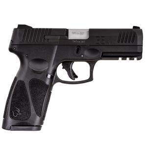 Pistola Semiautomatica Taurus C.9MM G3  Pavon 17 tiros