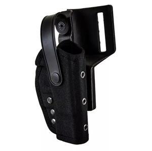 Pistolera exterior Bersa Thunder 9/40-Pro c/pasacinto extendido K41