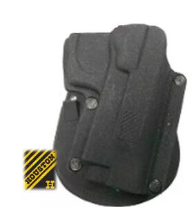 Pistolera exterior CZ 75/75B/75BD/85/Cadet 22 rotativa RP40CZR