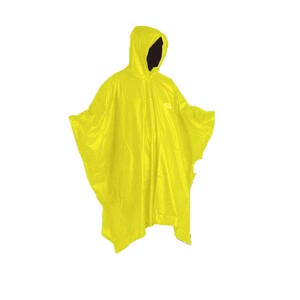 Poncho de lluvia Waterdog pvc 0.25mm PS25