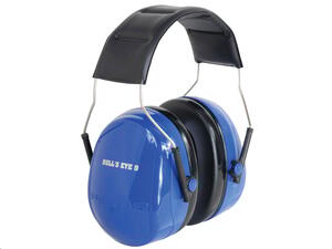 Protector Auditivo Peltor BULL s EYE 9 azul