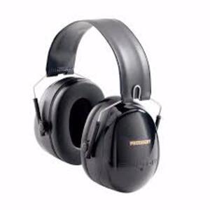 Protector auditivo Peltor PRESIDENT negro