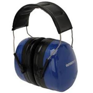 Protector auditivo Peltor ULTIMATE 10  30 decibeles azul