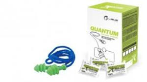 Protector auditivo Quantum dispenser