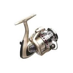 Reel frontal Dam QUICK IMPRESSA PRO 420 FD 4 rulemanes