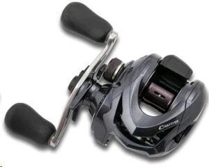 Reel rotativo Shimano CASITAS 150HG CAS150HGGR