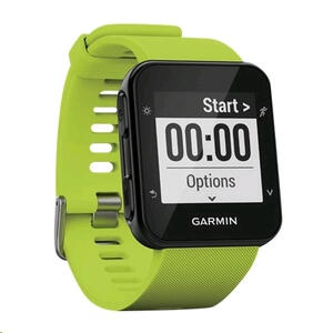 Reloj Garmin FR35 HR LIME LITE