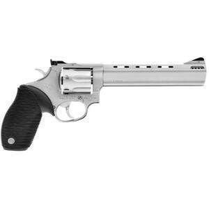 """Revolver Doble Accion Taurus C.357MAG  M.627COMP  7 tiros INOX  6"""""""
