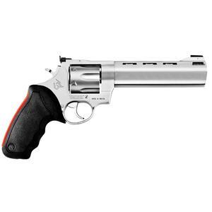 "Revolver Doble Accion Taurus C.44MAG MOD 444 INOX CAÑON 6.5"""