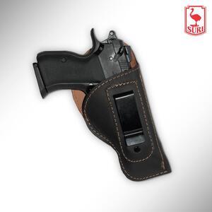 """Revolvera Interior cal: 357/38 6 t 4"""" y bersa THUNDER 9 mm art 144"""