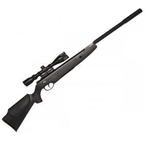 Rifle aire comp. Norica DRAGON EVOLUTION MAX cal: 5.5 mm + Mira Norica 3-9x40 Magnum