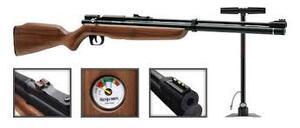 Rifle aire comprimido Crosman PCP c. 5.5 mod: BP9M22GP BENJAMIN